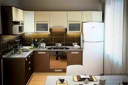 Современная кухонная мебель: правила хорошего тона