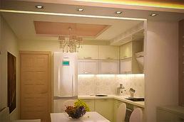 LED-подсветка: популярное решение для современных кухонь