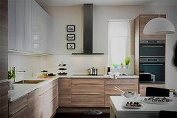 Стальные вытяжки: функциональный элемент кухни